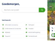 Nieuwe site én 30.000 euro voor Hoeksche Waard