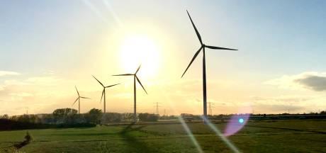 Groeiend verzet tegen 'windreuzen' in Bronckhorst