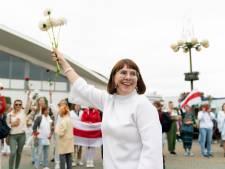 Oppositie Belarus eist directe vrijlating gevangen leiders