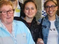 Spanje in shock: kleine kinderen zien moeder, tante én oma doodgeschoten worden