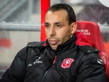FC Twente kan opnieuw niet beschikken over El Hamdaoui