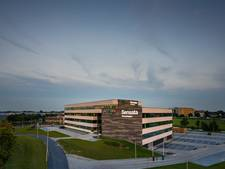 Verhuur kantoorruimte stijgt in Hengelo met 550 procent