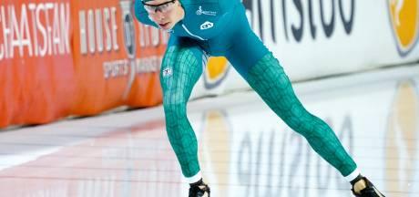 Jury diskwalificeert Bergsma, Talsma Nederlands kampioen 10 kilometer