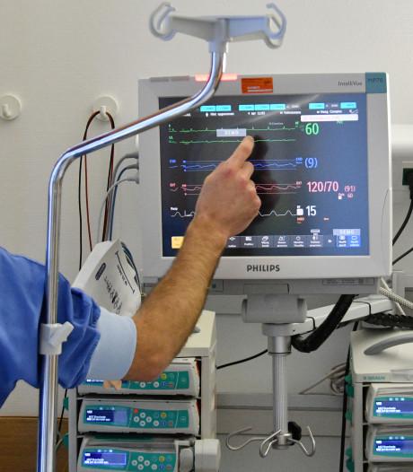 Corona-update: MST krijgt hulp van militairen, aantal opnames in ziekenhuis stijgt licht