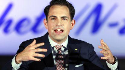 """Van Grieken: """"2019 wordt jaar van de opstand van gewone Vlaming tegen de politieke elite"""""""