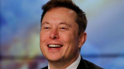 Tesla-topman Elon Musk kijkt aan tegen rechtszaak na omstreden tweet