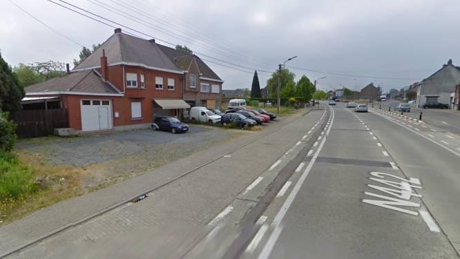 Bouwaanvraag langs Wichelsesteenweg: komt warenhuisketen Jumbo naar Lede?