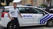 Jurgen De Landsheer leerde zijn politiezone communiceren