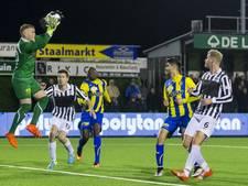 FC Oss wint degradatiekraker tegen Achilles'29