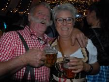 Oktoberfest in Den Bosch is een en al Gemutlichkeit