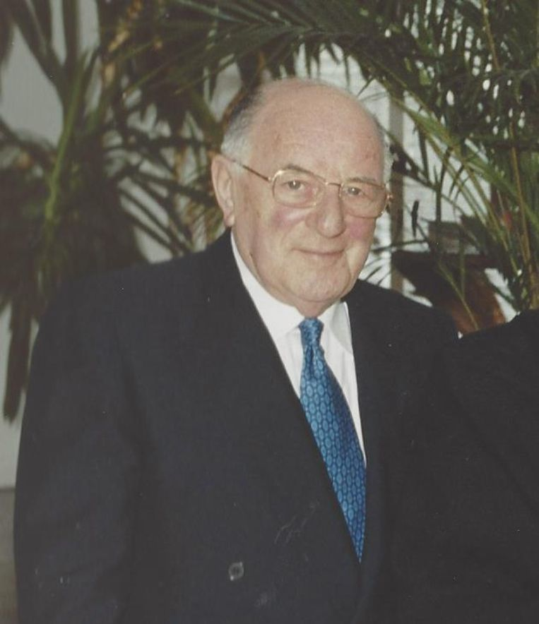 Max Léons. Beeld