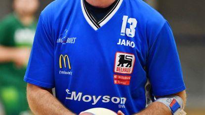Kris Van Boven ziet Kangoeroes Mechelen B progressie maken