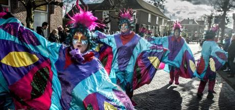 Weinig hoop voor Maas en Waals carnaval: 'We moeten bouwers in bescherming nemen'