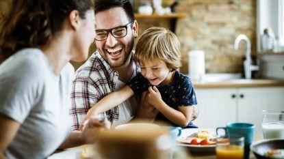 Zo wordt lunchen met boterhammen fun: kidsproof tips & recepten voor het weekend