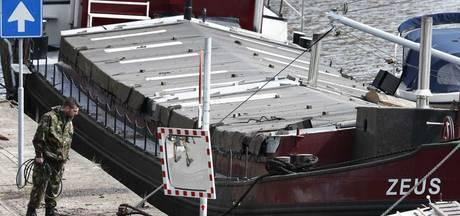 18 jaar cel voor aanslag op 'verkeerde' woonboot