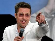 Brad Pitt maakt film over Harvey Weinstein
