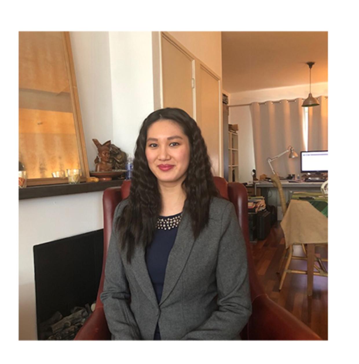 Shirley Soenjoto, Dutch Purmerend local councillor