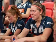 Tranen in Den Haag: HDM verspeelt voorsprong in finale EK clubteams