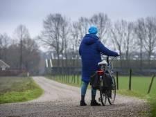Gemeente Zutphen kijkt of extra maatregelen nodig zijn tegen 'dreigende' boer van het Kerkpad