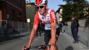 KOERS KORT (17/3). Tafi breekt sleutelbeen en mag Parijs-Roubaix vergeten - Geen Benoot en Wellens in Milaan-Sanremo