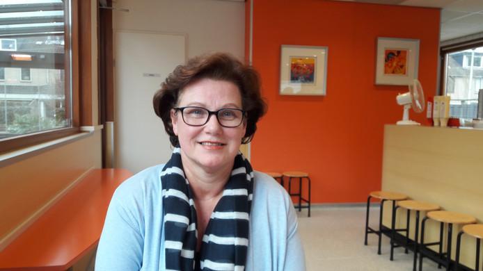 Marja van Dijck