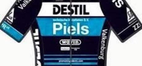 Destil presenteert drie teams: Jo Piels zit nog altijd in koers
