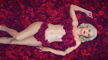 Paris Hilton komt voor het eerst sinds 2006 met nieuwe song én sexy videoclip