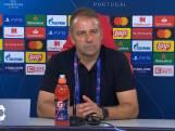 Hans-Dieter Flick: We kijken uit naar de volgende wedstrijd