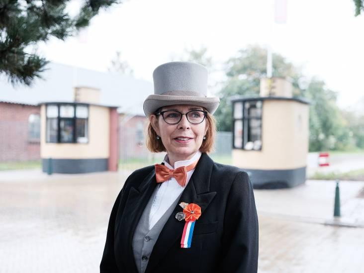Eindelijk een vrouw in de top van het Volksfeest Winterswijk: 'Hoeft wat mij betreft niets veranderd te worden'