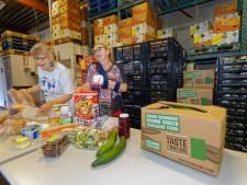 Goederenbank de Baronie: 'Er voor de mensen zijn is belangrijker dan brood uitdelen'