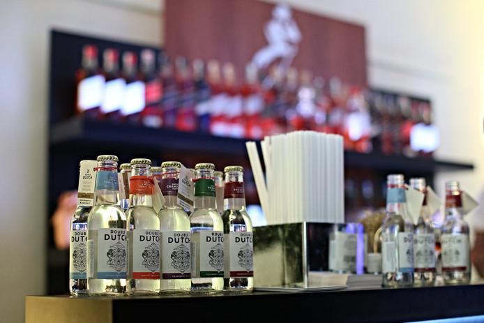 Double Dutch Drinks heeft negen smaken op de markt gebracht.
