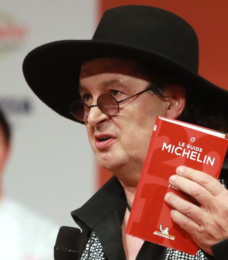 Le chef Marc Veyrat attaque Michelin en justice après le retrait de sa 3e étoile