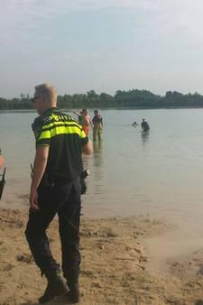 Omgekomen zwemmer Budel werd vermoedelijk onwel