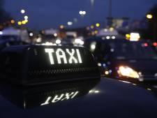 Le secteur des taxis demande de bénéficier aussi d'une suspension des cotisations ONSS