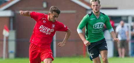 Jong FC Twente wint in Volendam na strafschoppenregen