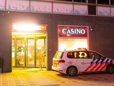 Overvaller Jack's Casino in Zwolle wilde geld om te blowen, maar gokte verkeerd: cel en tbs