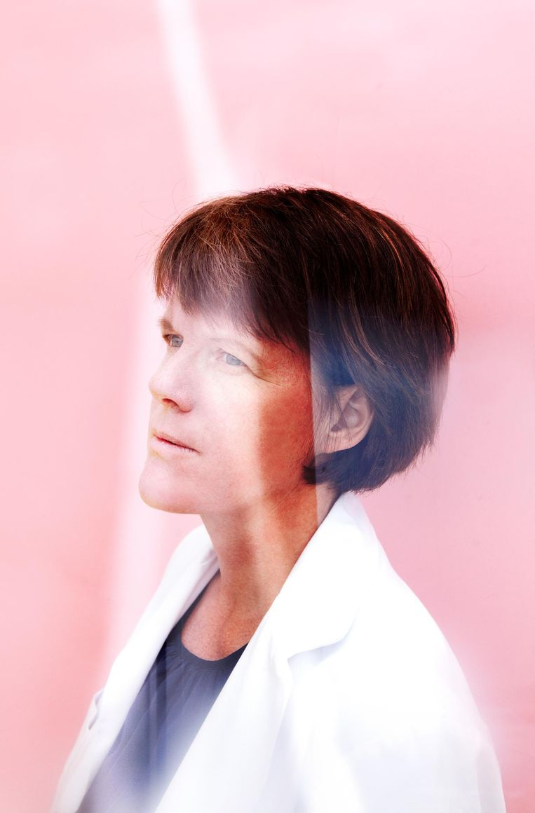 Tineke Smilde Beeld Anouk van Kalmthout