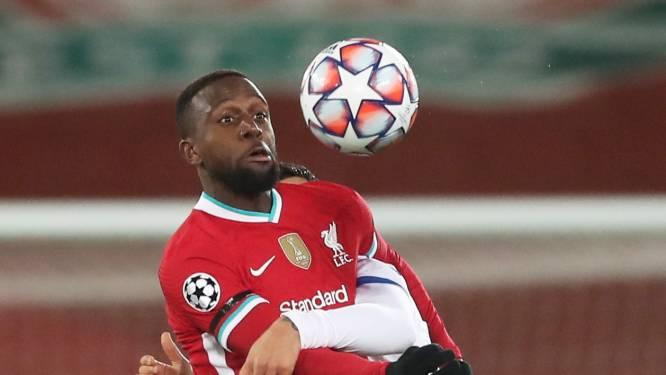 Origi's verhaal bij Liverpool lijkt geschreven, Reds staan open voor transfer