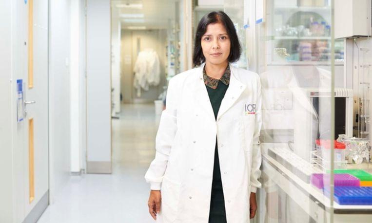 Topwetenschapper Nazneen Rahman zou een 'intimiderende en vernederende werksfeer' creëren. Beeld