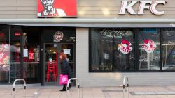 Eerste KFC opent begin juni in Brussel Noord
