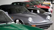 Trio staat terecht voor diefstal peperdure Porsche oldtimer
