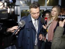 Verdachte schandaal Belgisch voetbal sluit deal met justitie