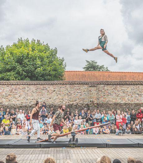 Le cirque va s'inviter aux domiciles des Carolos