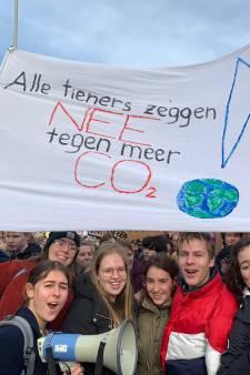 Doe nou niet alsof troepmakers en klimaatspijbelaars precies dezelfde jongeren zijn