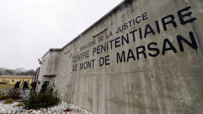 Geradicaliseerde gedetineerde verwondt zeven cipiers in Zuid-Franse gevangenis