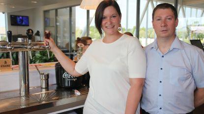Annelies en Bart nieuw uitbaters brasserie zwemkom Sportoase