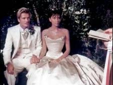 'Posh and Becks': David en Victoria 18 jaar getrouwd