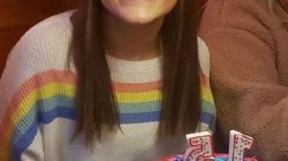 """Meisje van school gestuurd vanwege taart in regenboogkleuren: """"Directie denkt dat ze lesbisch is"""""""