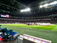 Poll: wat gaat Nederland doen tegen Engeland?