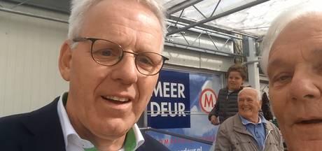 Alphons Vlogt: Stefan Kester stopt na zeven jaar bij Westlandia